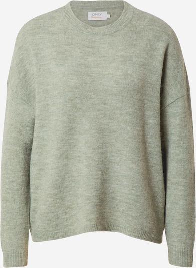 ONLY Pullover 'Janny' in grün, Produktansicht