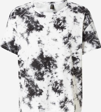 DeFacto Tričko - čierna / biela, Produkt