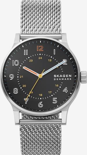 SKAGEN Uhr in silber, Produktansicht