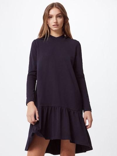 Kaffe Šaty 'Dana Linda' - námornícka modrá, Model/-ka