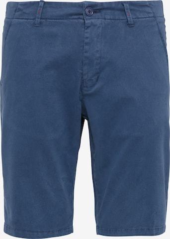 DreiMaster Vintage Bukse i blå