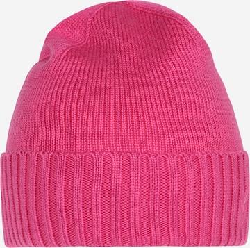 Bonnet Polo Ralph Lauren en rose