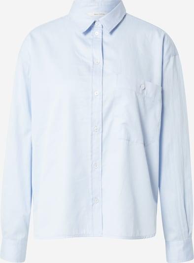 Marc O'Polo Bluzka w kolorze jasnoniebieskim, Podgląd produktu