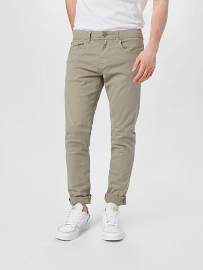 ESPRIT Панталон Chino в сиво, Преглед на модела