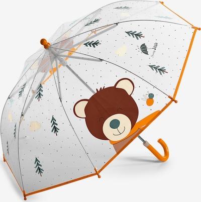STERNTALER Regenschirm in mischfarben, Produktansicht