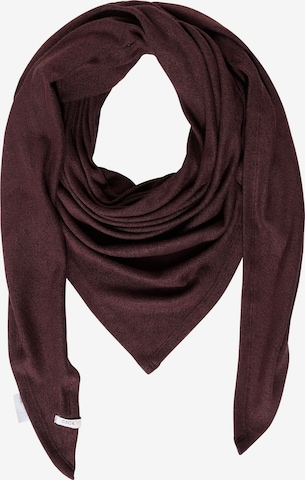 CECIL Wrap in Brown
