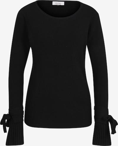 heine Pulover | črna barva, Prikaz izdelka