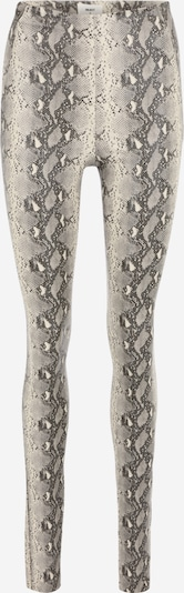 OBJECT Tall Leggings 'BELLE' en taupe / gris claro, Vista del producto