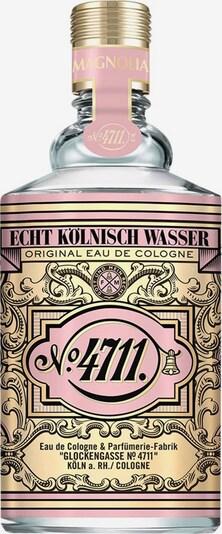 4711 Parfüm 'Magnolia Eau de Cologne' in silber, Produktansicht