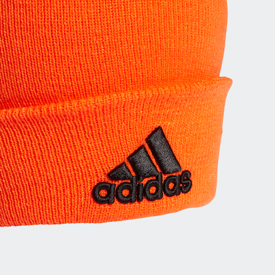ADIDAS PERFORMANCE Sportmuts in de kleur Sinaasappel, Productweergave