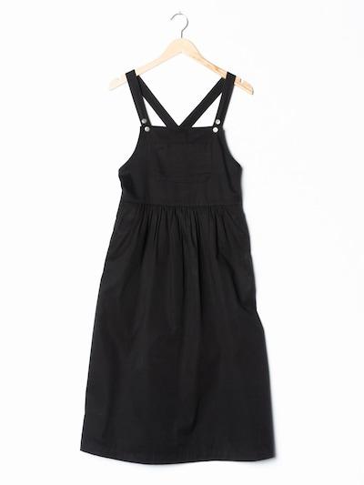 Susan Bristol Dress in XXS-XS in Black denim, Item view