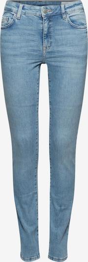 EDC BY ESPRIT Jeans in blue denim, Produktansicht