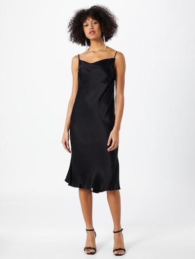 SECOND FEMALE Haljina 'Eddy' u crna, Prikaz modela