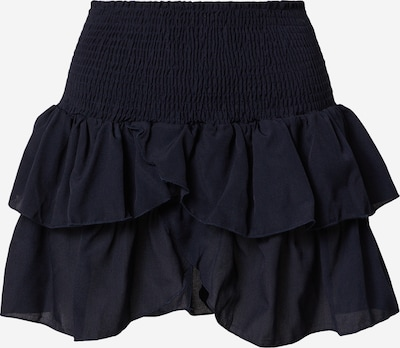 Neo Noir Jupe 'Carin' en bleu marine, Vue avec produit