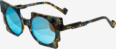 Zoobug Sonnenbrille 'Pixel' für Kinder in mischfarben, Produktansicht