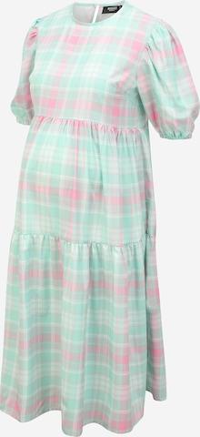 Missguided Maternity Kjoler i grønn
