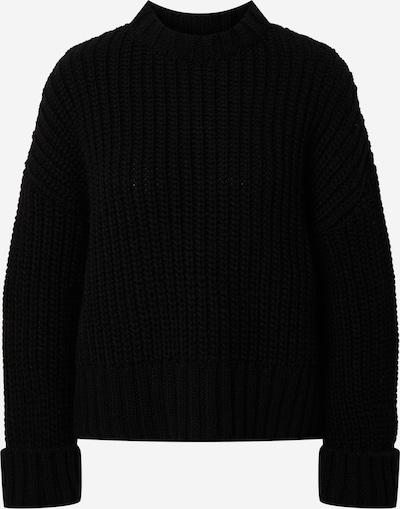 EDITED Trui 'Gunda' in de kleur Zwart, Productweergave