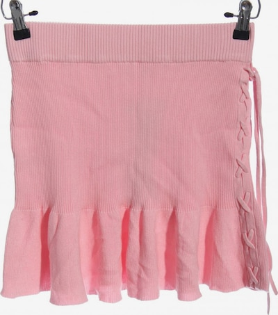 Lovers + FRIENDS Minirock in S in pink, Produktansicht