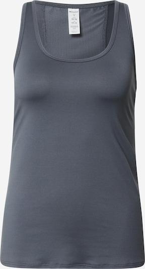 Sportiniai marškinėliai be rankovių 'Tyra' iš Marika , spalva - pilka, Prekių apžvalga