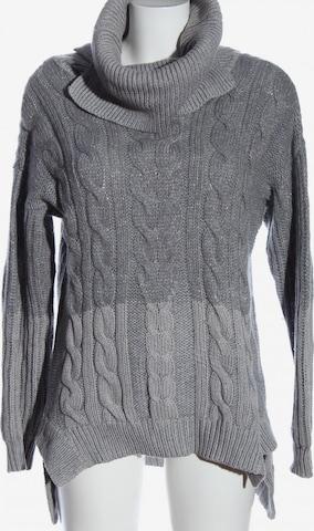 Lilienfels Sweater & Cardigan in S in Grey