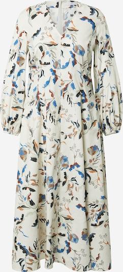 Riani Kleid in mischfarben / weiß, Produktansicht