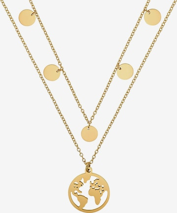 Heideman Kette in Gold