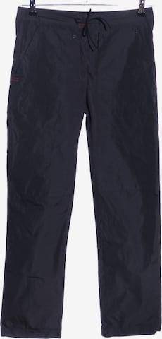 Uli Schneider Pants in M in Black