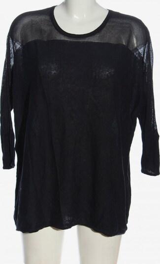 Maison 123 Feinstrickpullover in S in schwarz, Produktansicht