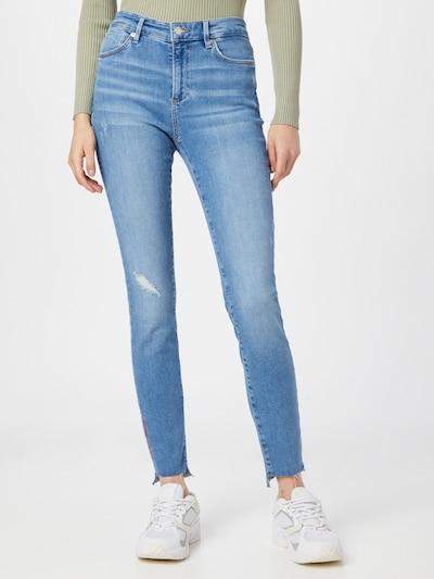 s.Oliver Jeans 'Izabell' in blau, Modelansicht