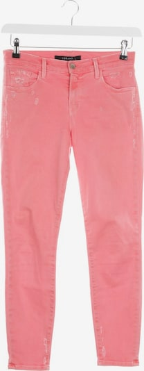 J Brand Jeans in w26 in lachs, Produktansicht