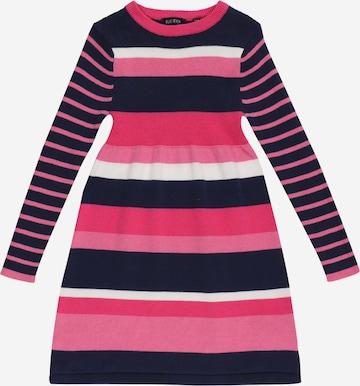 BLUE SEVEN Kleid in Pink