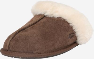 UGG Mājas apavi 'Scuffette' brūns, Preces skats