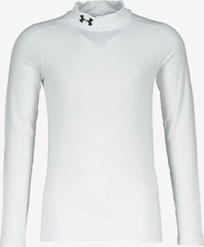 UNDER ARMOUR Shirt in weiß, Produktansicht