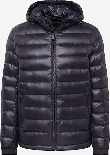 BOSS Casual Jacke 'Oswizz2' in schwarz, Produktansicht