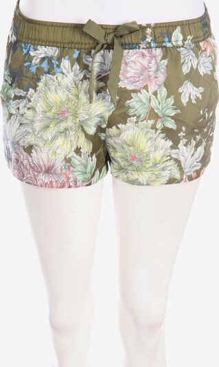 ETAM Shorts in XS in Olive, Item view