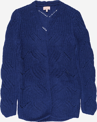 KIDS ONLY Strickjacke 'HAVANA' in navy, Produktansicht
