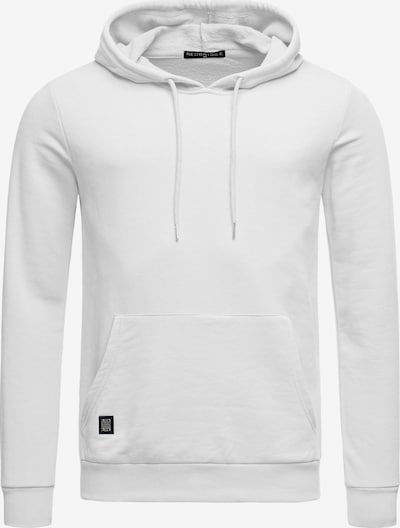 Redbridge Sweatshirt in weiß, Produktansicht