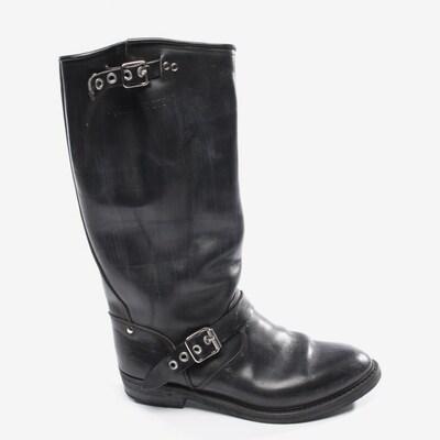 Golden Goose Stiefel in 39 in schwarz, Produktansicht