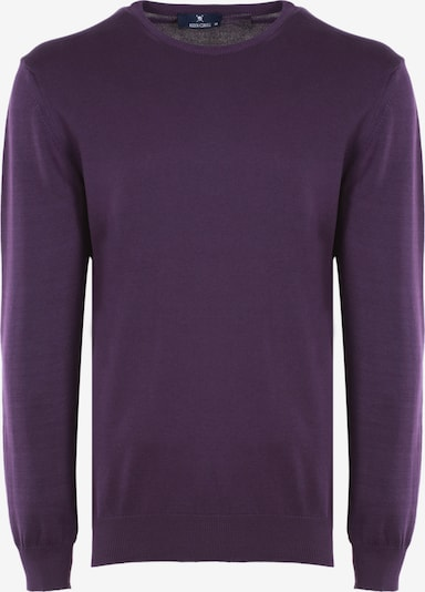 Auden Cavill Pullover in lila, Produktansicht