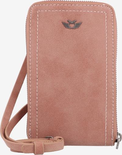 Fritzi aus Preußen Smartphone Hülle 'Jozy' in rosa, Produktansicht