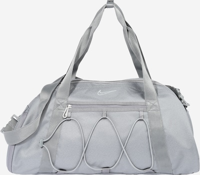 NIKE Sportovní taška 'One Club' - stříbrně šedá, Produkt