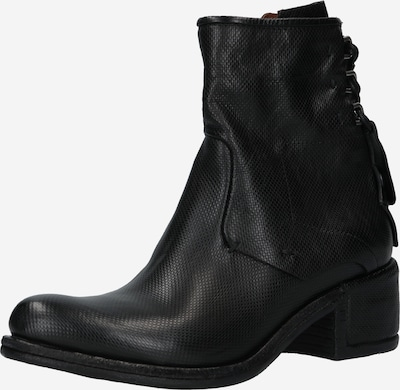 A.S.98 Botines 'Opea' en negro, Vista del producto