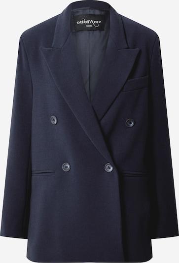 Ottod'Ame Blazer in dunkelblau, Produktansicht