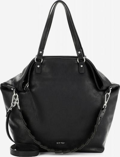 Suri Frey Shopper 'Luzy' in schwarz, Produktansicht
