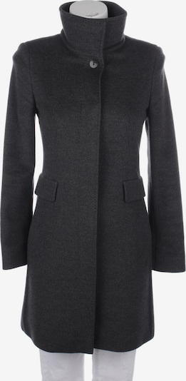 Max Mara Jacket & Coat in M in Dark grey, Item view