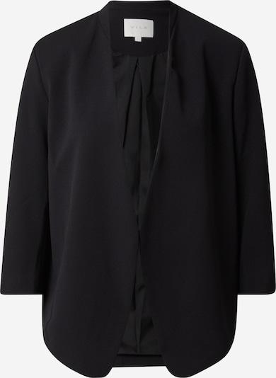 VILA Blazer 'MARY' en noir, Vue avec produit