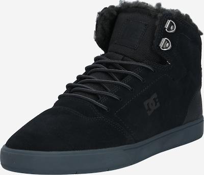 DC Shoes Chaussure de sport 'Crisis' en gris foncé / noir, Vue avec produit