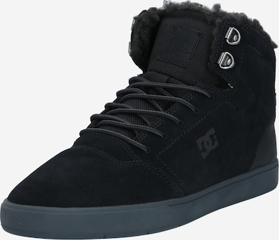 Pantofi sport 'Crisis' DC Shoes pe gri închis / negru, Vizualizare produs