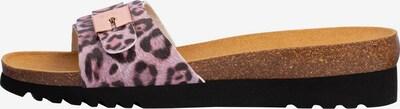 SCHOLL Sandalen Ohne Riemen 'GINNI' in pink, Produktansicht