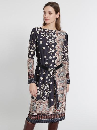 Ana Alcazar Kleid 'Epalia' in mischfarben, Modelansicht